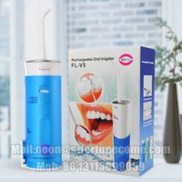Travel Dental Flosser, Water Flosser,Oral Dental Jet,Dental Irrigator