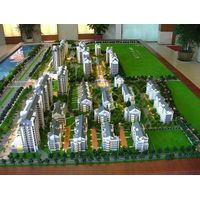 Architectural Scale Model Making, Residential Models thumbnail image