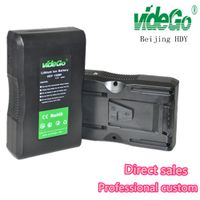 Camera Battery Li-ion Battery130wh