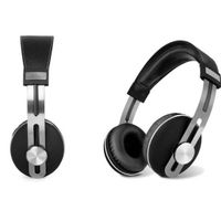 wired headphone with hands-free headband headphone, wired headset H23