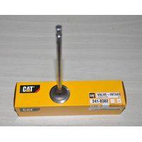 Genuine CAT 241-8382 VALVE-INTAKE Parts for Caterpillar Diesel Engine thumbnail image