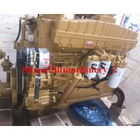 CUMMINS ENGINE NTA855 C360 for SD32 KOMATSU bulldozer D155