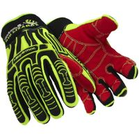 Hexarmor Rig Lizard™ Cut Level 3 & Impact Resistant Rigger Glove MFG# 2021