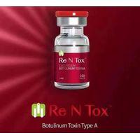 Competitive Price Original rentox Re N Tox 100iu Anti-Wrinkle Botulinum Type a Anti-Aging