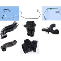 automotive hoses, hose assemblies and molded parts
