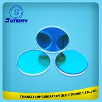 Optical Glass Short Pass Filter