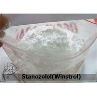 Stanozolol(Winstrol) thumbnail image