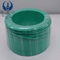 Copper cable,Plastic copper flame retardant cable 50mm2,