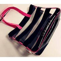 handbag ,pvc handbag HB-018