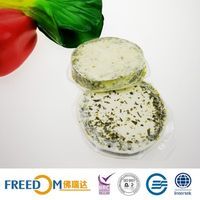 Sausage cheese meat 11 layer coextrusion high barrier plastic vacuum thermoforming packing film