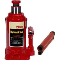 hydraulic bottle floor jack