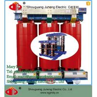 dry type transformer, 3phase transformer, distribution transformer