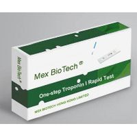 One-Step Troponin I Rapid Test