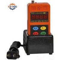 CJY4 methane oxygen meter