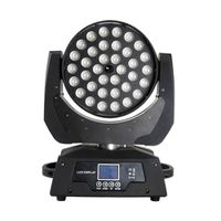 36pcs 4in1 LED moving head light