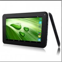 Azpen A741 7 inch Android Tablet Allwinner A33 1.2GHz Quad-Core CPU 512MB RAM & 8GB Storage