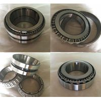 Chrome Steel P0 P6 P5 P4 P2 33209 Double Taper Roller Bearings