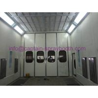 Large Spray Paint booth, Industrial Coating Equipment,Baking Oven
