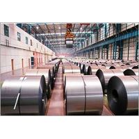 Cold-rolled Non-Oriented Silicon Steel thumbnail image