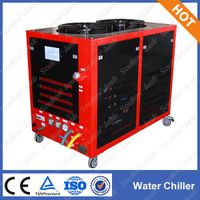 water cooling system for metal laser cutting machine