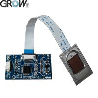 R306 Capacitive Fingerprint Reader/ Module/Sensor/Scanner