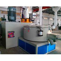 plastic PVC mixing machine