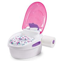 Multifunctional Baby stepstool potty Training Seat