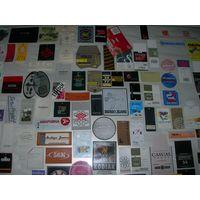 Tag & Label Paper tag. cloth hang. hang tag as Clothing Accessories Washing guidance tag, Price tag  thumbnail image