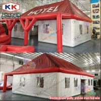 Best sale inflatable pub, water proof inflatable pub tent, commercial inflatable bar tent