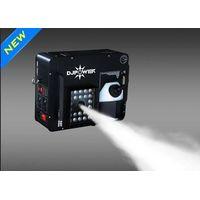 DSK-1500v Pyro Fogger (Fog Machine with LED) thumbnail image