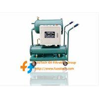 Series PCS Portable Coalescence Separation Oil Purifier