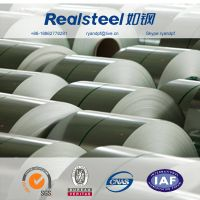 Hot Dipped Galvanized Steel
