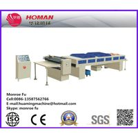 SGZ1200Semi Automatic UV Coating Machine