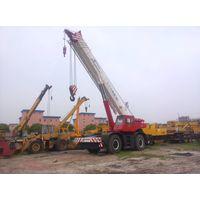 used Truck Crane Tadano TR-500EX Japan