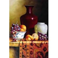oil painting for decoration thumbnail image