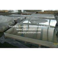 1100/1050/3003 ALUMINIUM SHEET made in China
