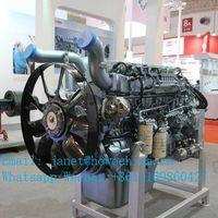 WEICHAI Euro2 D12.42 420HP Diesel Engine thumbnail image