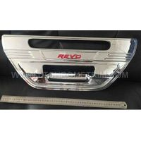 Tailgate Handle Cover For Toyota Hilux Vigo REVO 2015