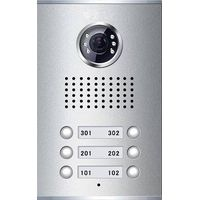 Video Door Phone for Apartment(6-button)