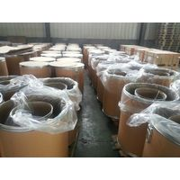 Thermal spraying zinc wire for protection against corrosion