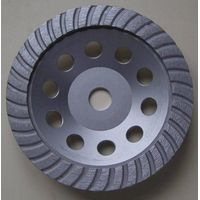 Turbo Grinding Cup Wheels thumbnail image