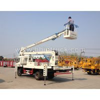 Dongfeng Truck Mounted Aerial Platform