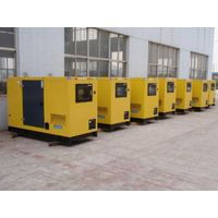 Gensets powered by Cummins(20-1200KW)