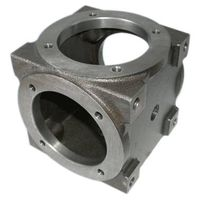 supply sand castings in cast iron, steel, aluminum based on your samples or drawings