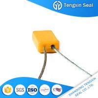 TX-CS002 High Quality And Inexpensive pull tight lock 1.5mm cable seal thumbnail image