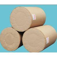 Kraft and kraft clupak sack paper