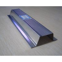 Zinc coated steel profiles for drywall thumbnail image