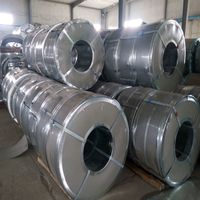 Pickled steel coil thumbnail image