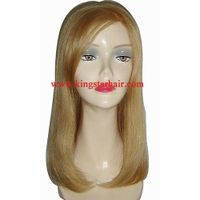 High quality european hair jewish wigs thumbnail image