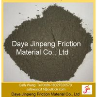 friction and other used lead zinc ore